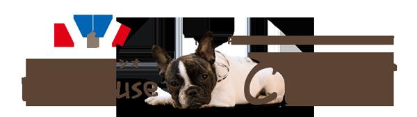 フレンチブルドッグブリーダー|埼玉県深谷市ドッグハウス シオのロゴ