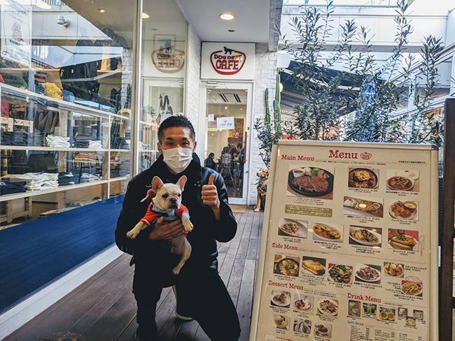 大福ちゃんのおとーさんとおかーさんから嬉しいお便りが届きました😊《2月》|シオから巣立った子犬写真館